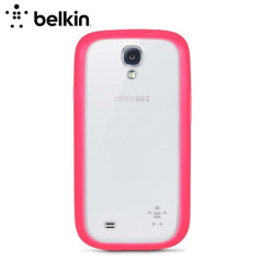 Belkin Hybrid Case for Samsung Galaxy S4 - Sorbet