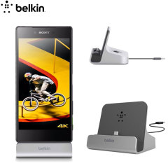 Belkin PowerHouse Sony Xperia Z5 Premium Sync & Charge Dock XL