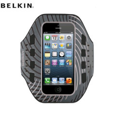 Belkin ProFit Armband for iPhone 5 - Black