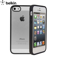 Belkin View Case for iPhone 5S / 5 - Black