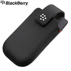 BlackBerry 8520/9300 Swivel Holster - ACC-32915-201
