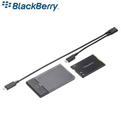 BlackBerry Charging Bundle - J-Series/Y-Cable/J-M1 - ACC-38580-201