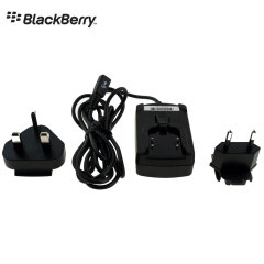 Blackberry Mini USB UK / European Charger