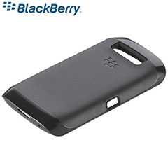 BlackBerry Original Premium Skin for the Torch 9860 - Black/Black