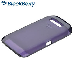 BlackBerry Original Soft Shell for BlackBerry Torch 9860 - Indigio