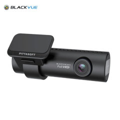 BlackVue DR650GW-1CH Dash Cam with 16GB Micro SD Card