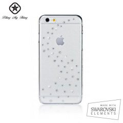 Bling My Thing Milky Way Collection iPhone 6 Case - Crystal