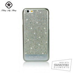 Bling My Thing Vogue Collection iPhone 6 Case - Cosmic / Moonlight