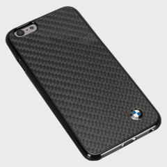 BMW Real Carbon Fibre iPhone 6S / 6 Case