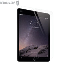 BodyGuardz Premium iPad Mini 2 / iPad Mini Pure Glass Screen Protector