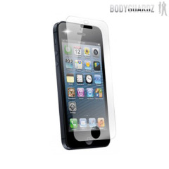 BodyGuardz Pure Apple iPhone 5S / 5 Premium Glass Screen Protector