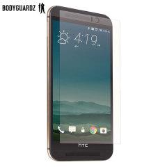 BodyGuardz Ultra Tough HTC One M9 Screen Protector