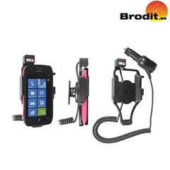 Brodit Active Holder for Lumia 710