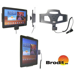 Brodit Active Holder Tilt Swivel - Samsung Galaxy Tab 10.1