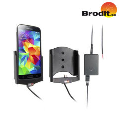 Brodit Active Holder with Molex Adapter for Samsung Galaxy S5