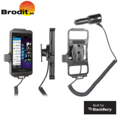 Brodit Active Holder with Tilt Swivel - Blackberry Z10