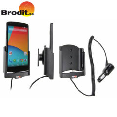 Brodit Active Holder with Tilt Swivel for Google Nexus 5