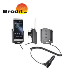 Brodit Active Holder with Tilt Swivel for HTC One Mini