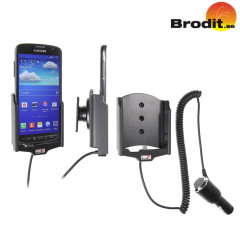 Brodit Active Holder with Tilt Swivel for Samsung Galaxy S4 Active