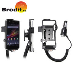 Brodit Active Holder with Tilt Swivel for Sony Xperia ZR