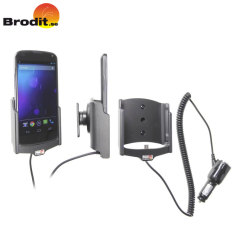 Brodit Active Holder with Tilt Swivel - Google Nexus 4