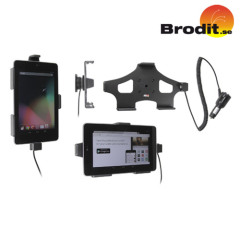 Brodit Active Holder with Tilt Swivel - Google Nexus 7