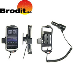 Brodit Active Holder with Tilt Swivel - HTC Desire S
