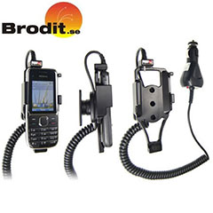 Brodit Active Holder With Tilt Swivel - Nokia C2-01