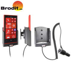 Brodit Active Holder with Tilt Swivel - Nokia Lumia 720
