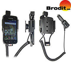 Brodit Active Holder with Tilt Swivel - Samsung Galaxy S i9000