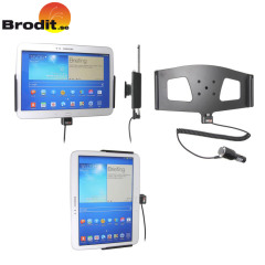 Brodit Active Holder with Tilt Swivel - Samsung Galaxy Tab 3 10.1