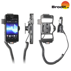 Brodit Active Holder with Tilt Swivel - Sony Xperia V