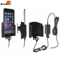 Brodit iPhone 6 Active Car Holder with Tilt Swivel