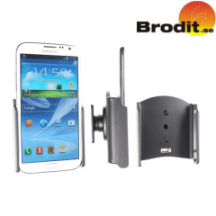Brodit Passive Holder for Samsung Galaxy Note 3 and 2