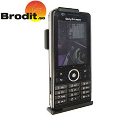 Brodit Passive Holder - Sony Ericsson G900