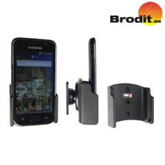Brodit Passive Holder with Swivel for Galaxy S Plus