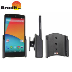 Brodit Passive Holder with Tilt Swivel for Google Nexus 5