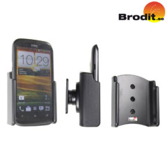 Brodit Passive Holder With Tilt Swivel - HTC Desire X