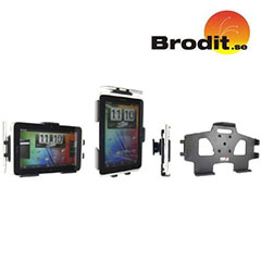 Brodit Passive Holder with Tilt Swivel - HTC Flyer