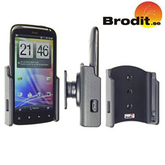 Brodit Passive Holder With Tilt Swivel - HTC Sensation / Sensation XE