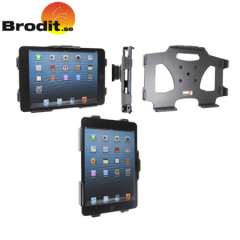 Brodit Passive Holder with Tilt Swivel - iPad Mini 3 / 2 / 1
