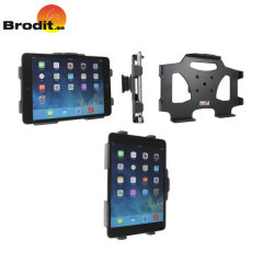 Brodit Passive Holder with Tilt Swivel - iPad Mini 3 / 2