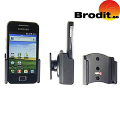 Brodit Passive Holder With Tilt Swivel - Samsung Galaxy Ace