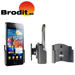 Brodit Passive Holder With Tilt Swivel - Samsung Galaxy S2