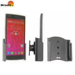 Brodit Passive OnePlus One In-Car Holder with Tilt Swivel