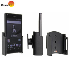 Brodit Passive Sony Xperia Z5 Compact In-Car Holder with Tilt Swivel