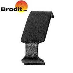 Brodit ProClip centre Mount - Audi A4 Avant 08-10