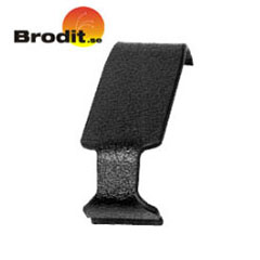 Brodit ProClip Centre Mount - Volkswagen Golf IV 98-03 For Europe