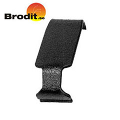 Brodit ProClip Right Mount - Ford Mondeo 08-10