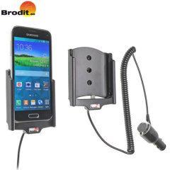 Brodit Samsung Galaxy S5 Mini Active Holder with Tilt Swivel